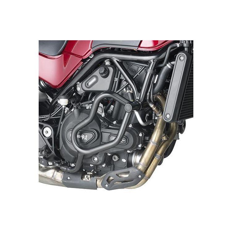 Givi TN8704 Engine Guards Benelli Leoncino / Leoncino Trail 2021