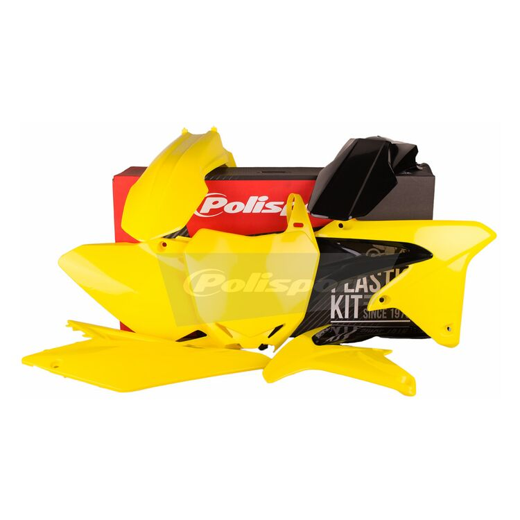 OEM Yellow/Black 14-16