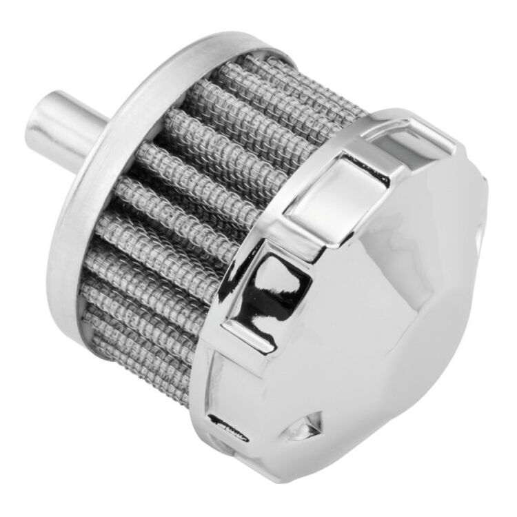 Biker's Choice Crankcase Breather Replacement Filter