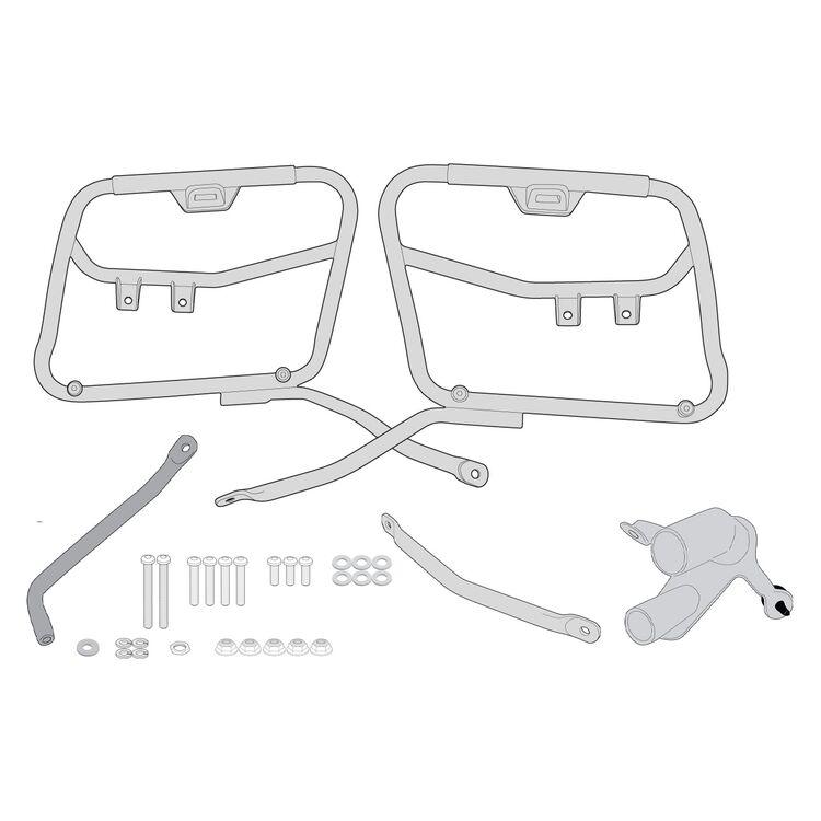 Givi PLX1176 V35 / V37 Side Case Racks Honda CB500F 2019-2021