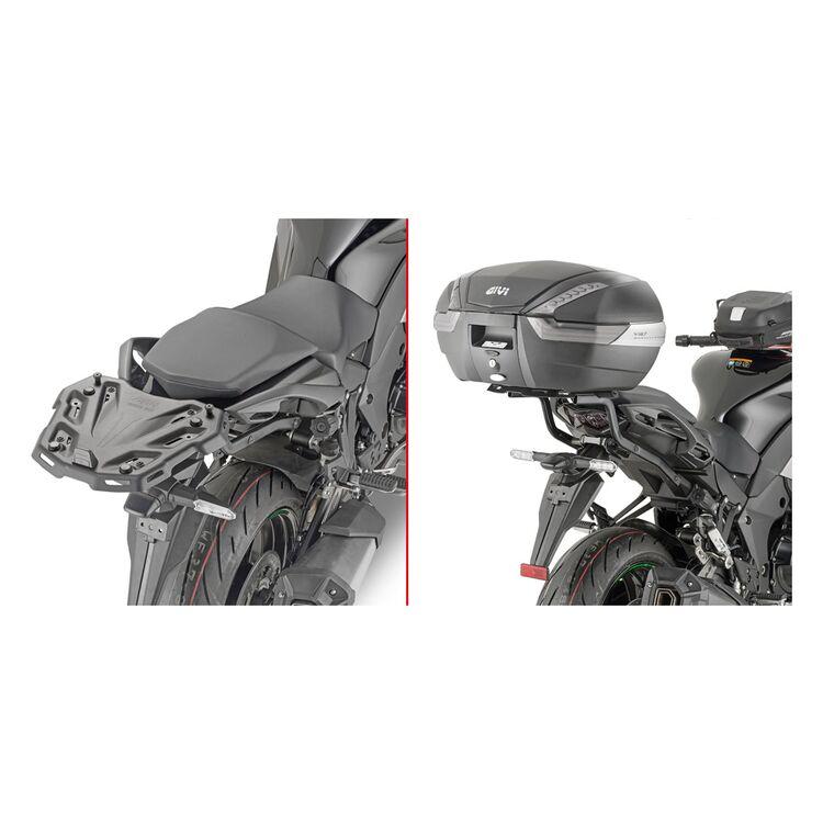 Givi 4130FZ Top Case Rack Kawasaki Ninja 1000SX 2020-2021