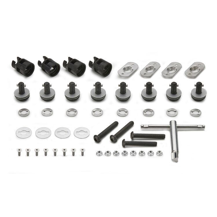 Givi 04RKIT Rapid Release Fitting Kit BMW S1000XR 2020-2021