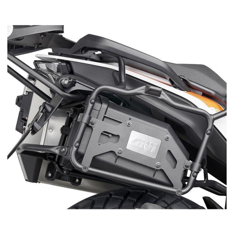 Givi S250 Tool Box Fit Kit KTM 390 Adventure 2020-2021