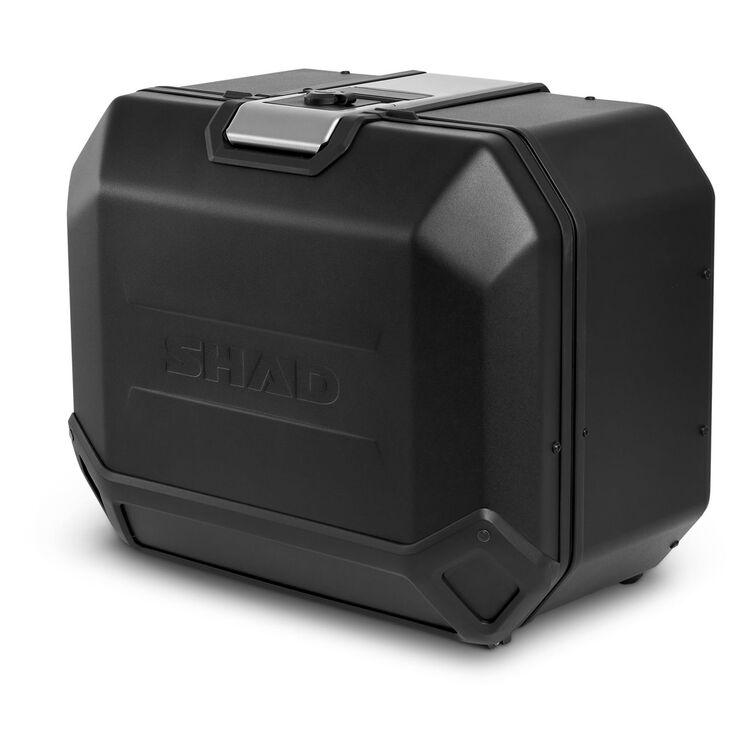 Shad TR47 Terra Black Edition Side Case