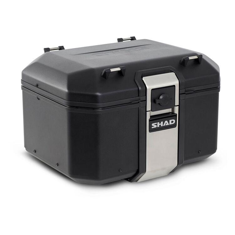 Shad TR48 Terra Black Edition Top Case