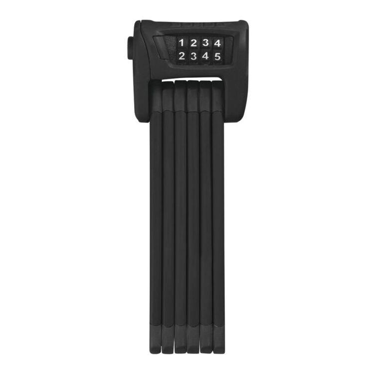Abus Bordo Combo 6100 Folding Battery Lock