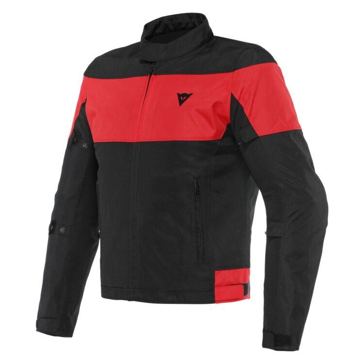 Black/Black/Lava Red