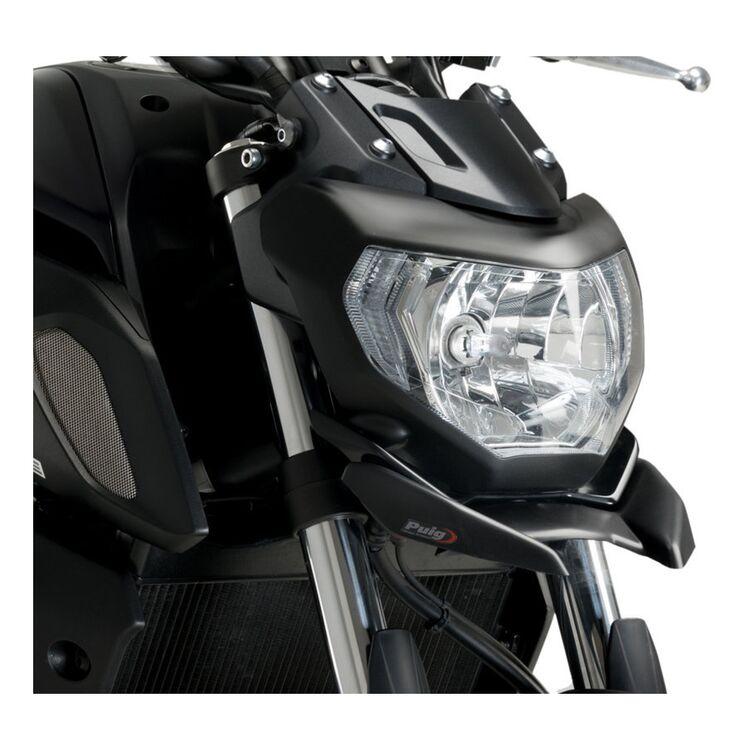 Puig Beak Extenda Yamaha MT-07 2018-2020