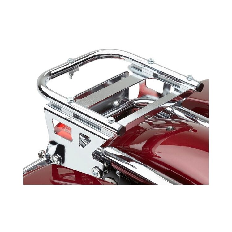 Cobra Tour Pack Mount For Harley Touring 1997-2008