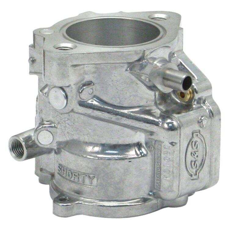 S&S Super E Carburetor Body