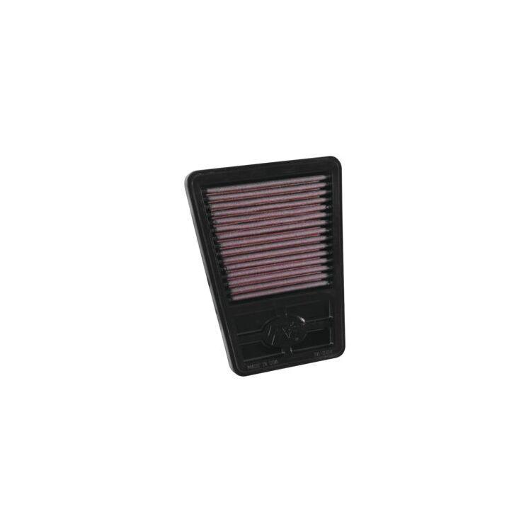 K&N Air Filter KA-2414
