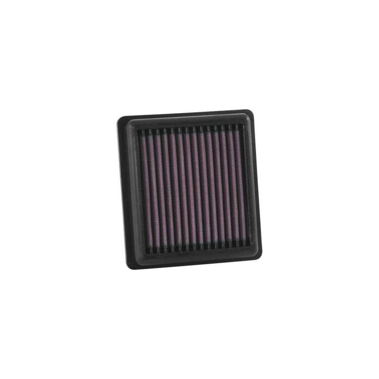 K&N Air Filter YA-5317