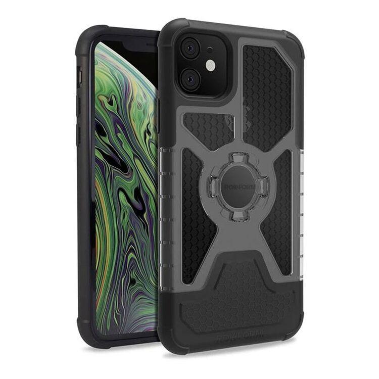ROKFORM iPhone Crystal Wireless Phone Case