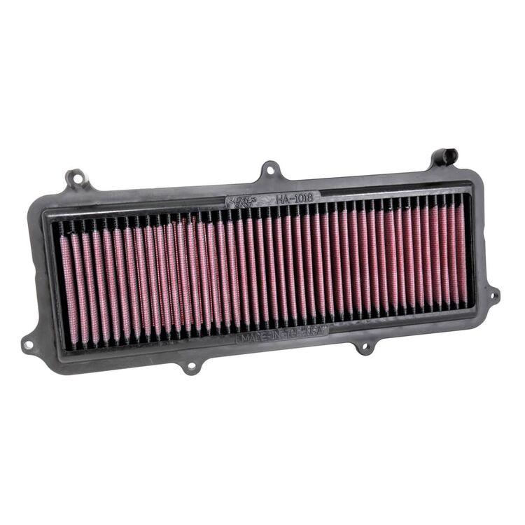 K&N Air Filter HA-1018