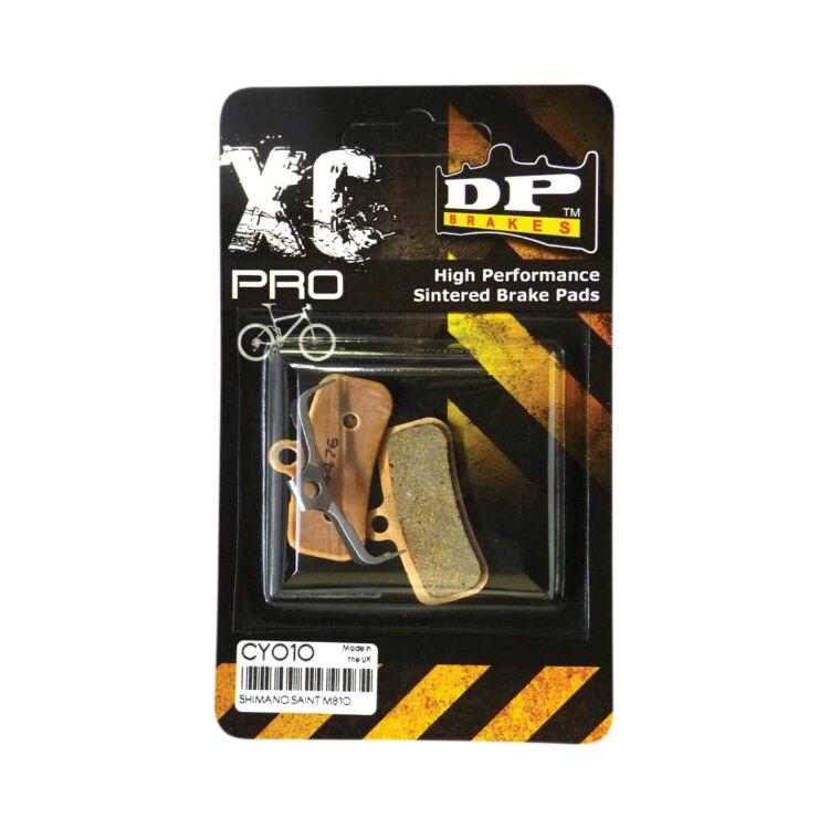 DP Brakes XC-Pro MTB Brake Pads Shimano BBRM420 / Tektro HDM275