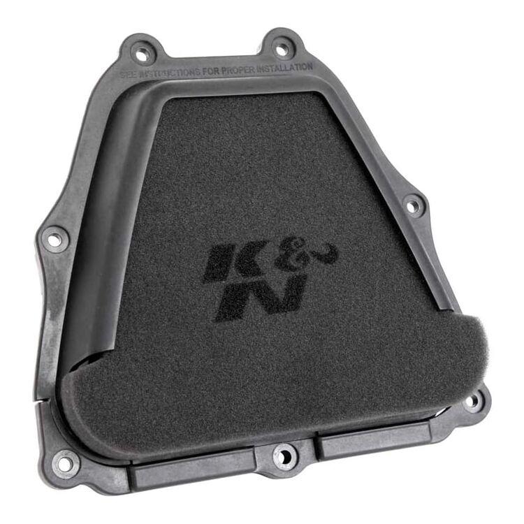 K&N Air Filter YA-4518XD