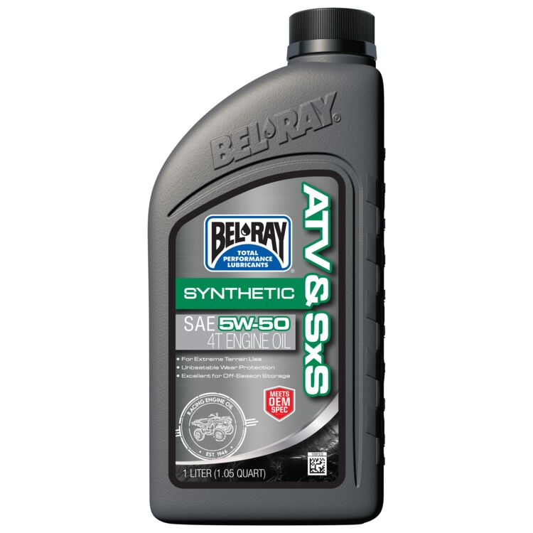 Bel Ray ATV & SxS Synthetic Engine Oil