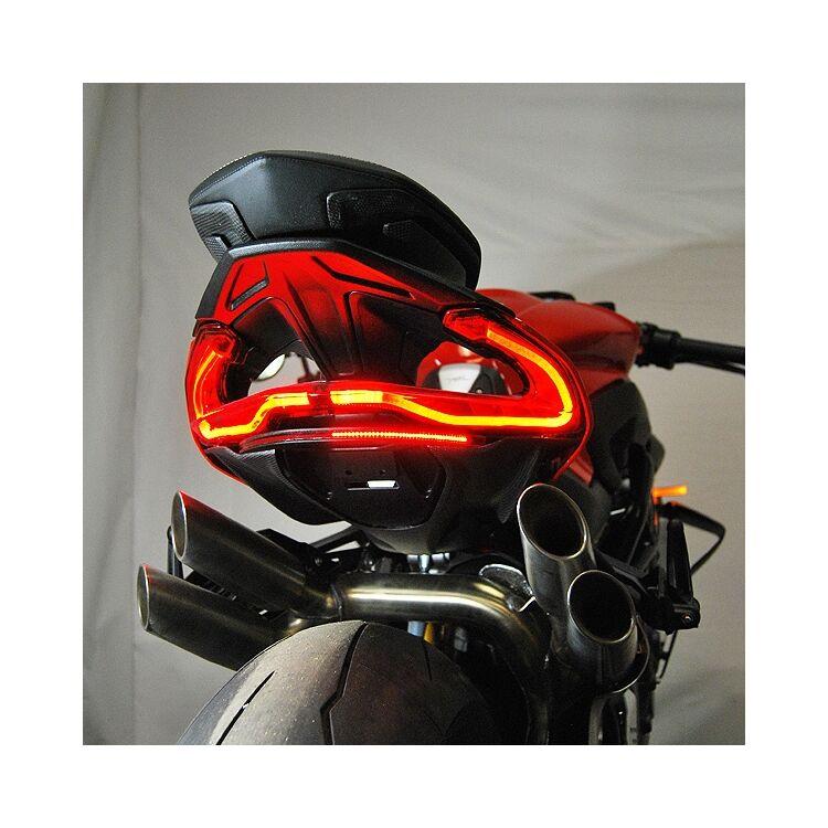 New Rage Cycles LED Fender Eliminator MV Agusta Brutale 1000 2020