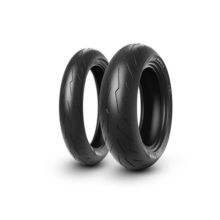 Pirelli Diablo Rosso IV Tires
