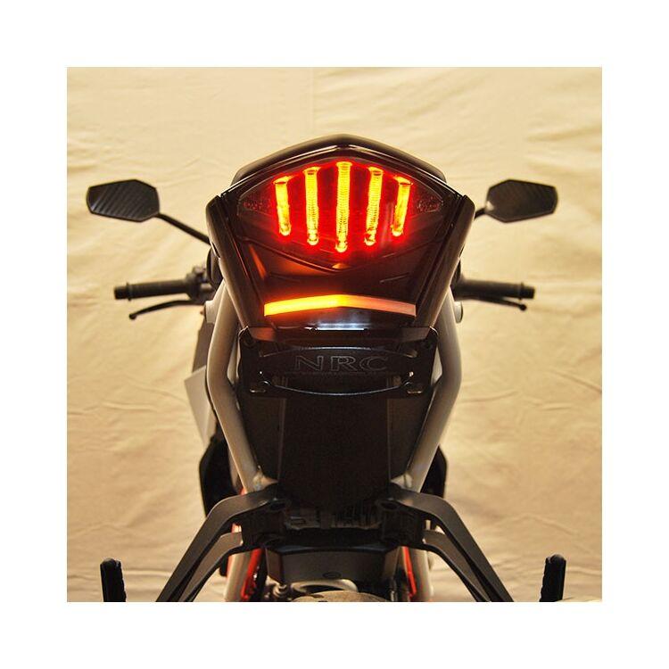 New Rage Cycles LED Fender Eliminator KTM 1290 Super Duke 2020-2021