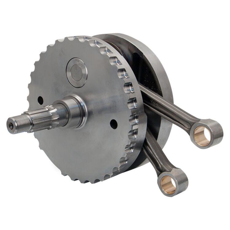 """S&S 4-5/8"""" Stroke Flywheel For Harley Twin Cam"""