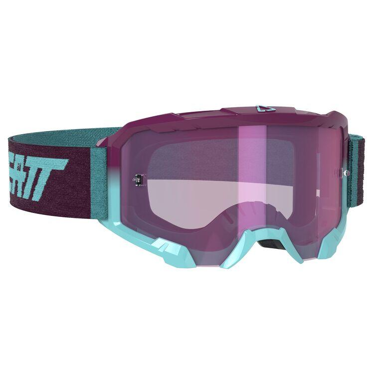 Iriz Aqua/Purple 78%