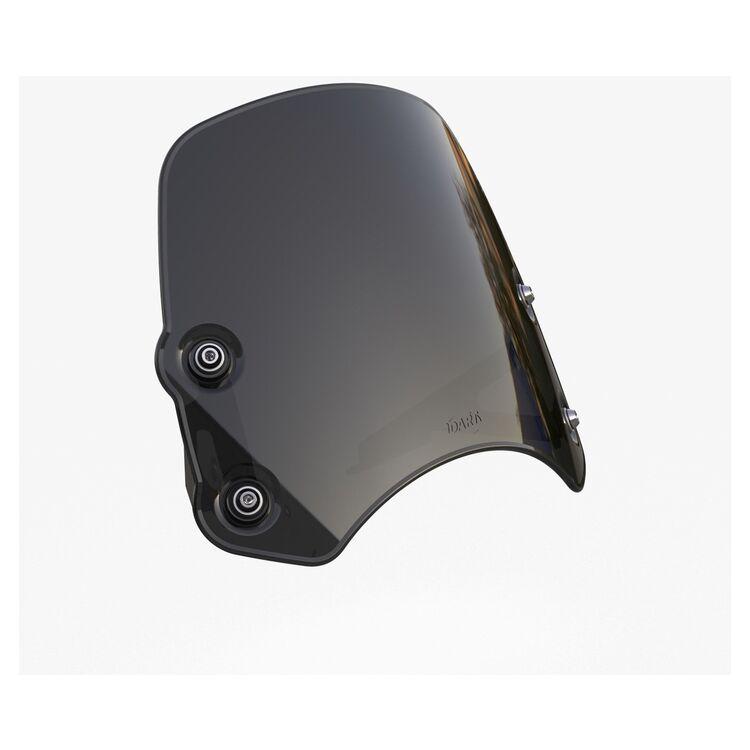 Dart Flyscreens Piranha Flyscreen For Harley Sportster 1200C 2011-2019