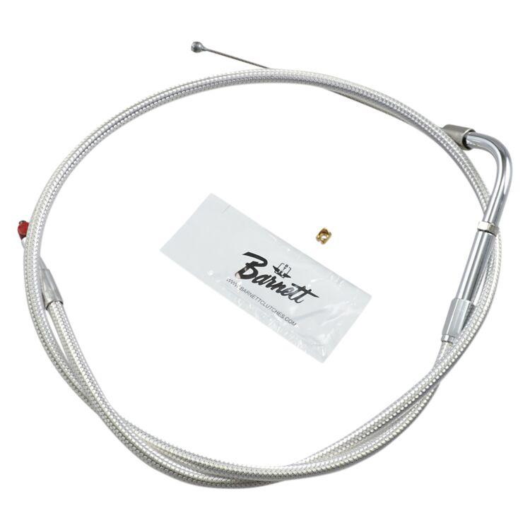 Barnett Platinum Idle Cable For Harley V-Rod 2002-2017