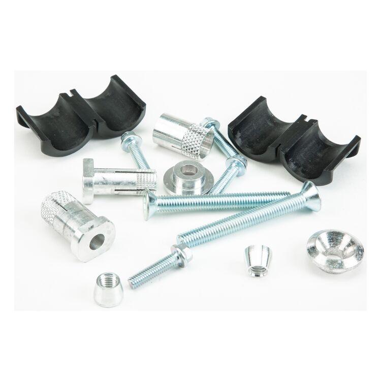Polisport Universal Handguard Mounting Kit