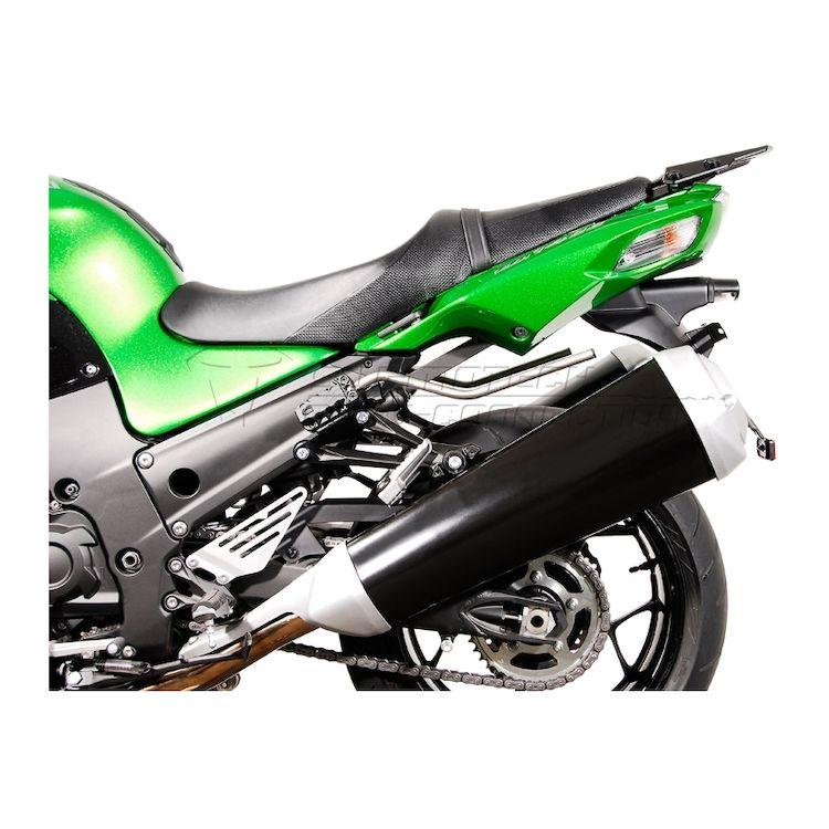 SW-MOTECH Pro Blaze Saddlebag Support Kawasaki ZX14R 2006-2021
