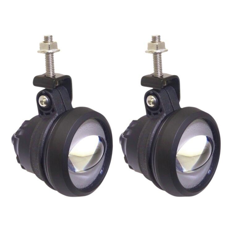 Koso LED Fog Light Kit