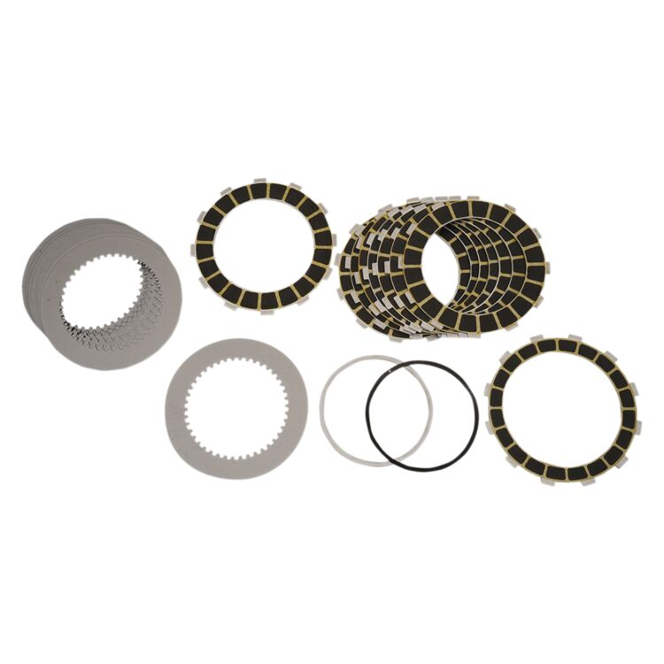 Barnett Scorpion Clutch Replacement Plates