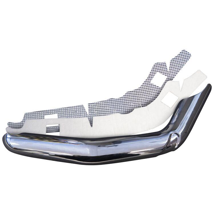 Design Engineering Inc. Heat Shield Liner Kit For Harley Sportster 2014-2021