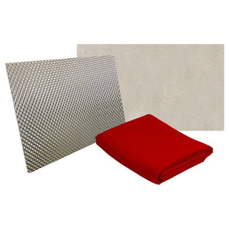 Design Engineering Inc. Heat Shield Liner Universal Kit