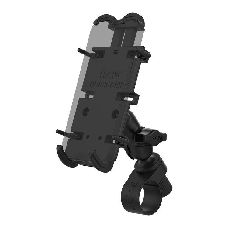 RAM Tough-Strap Quick-Grip Phone Mounting Kit