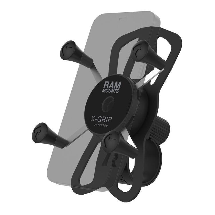 RAM Tough-Strap X-Grip Phone Mounting Kit