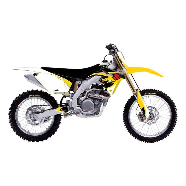 D'COR Visuals Raceline Graphics Kit Suzuki RM85 / RM85L 2002-2022