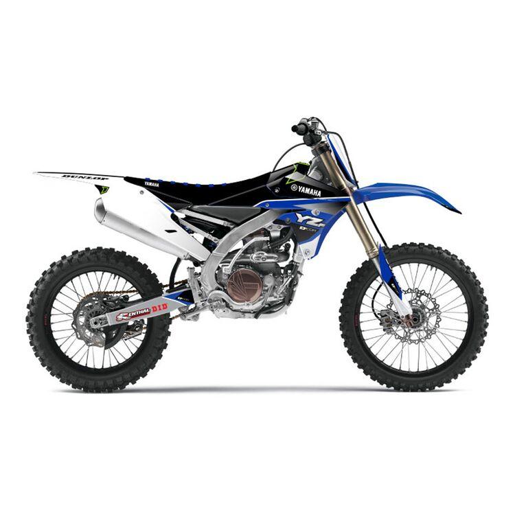D'COR Visuals Raceline Graphics Kit Yamaha YZ85 / YZ85 Big Wheel 2002-2014