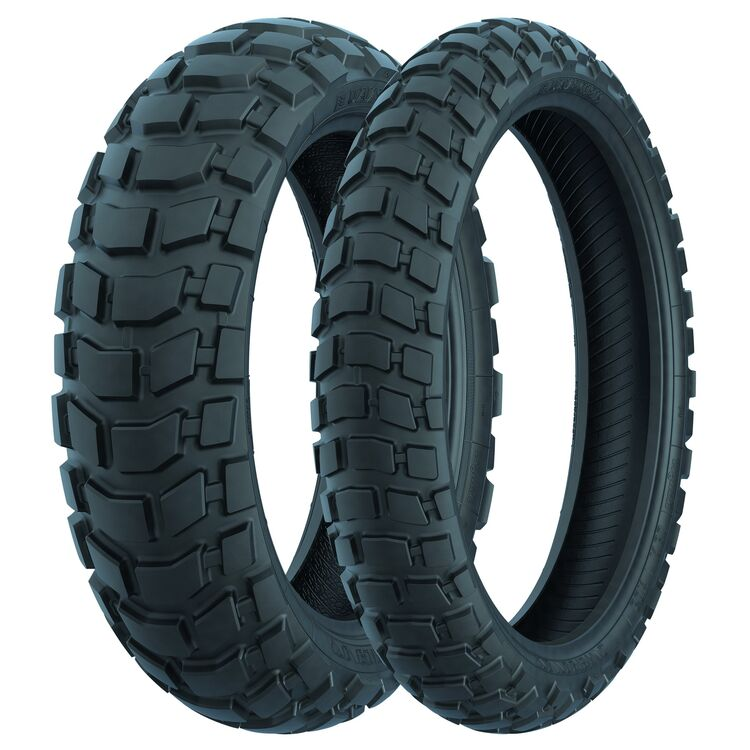 Heidenau K60 Ranger Tires