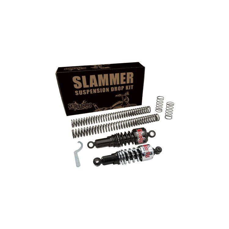 Burly Brand Slammer Kit Honda Rebel 1100 2021