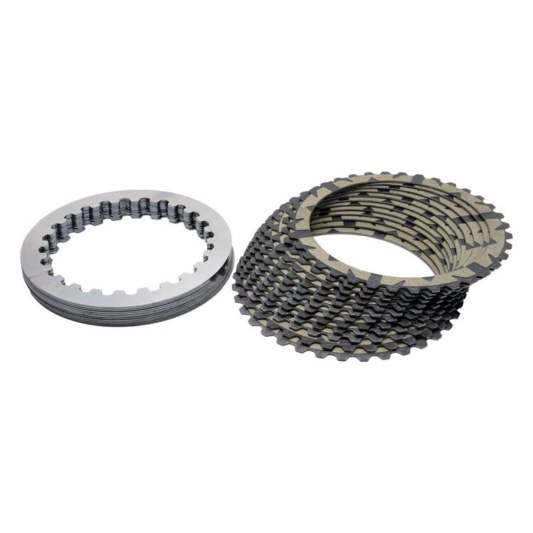 Rekluse Torq Drive Clutch Kit For Harley Dyna 1991-1997