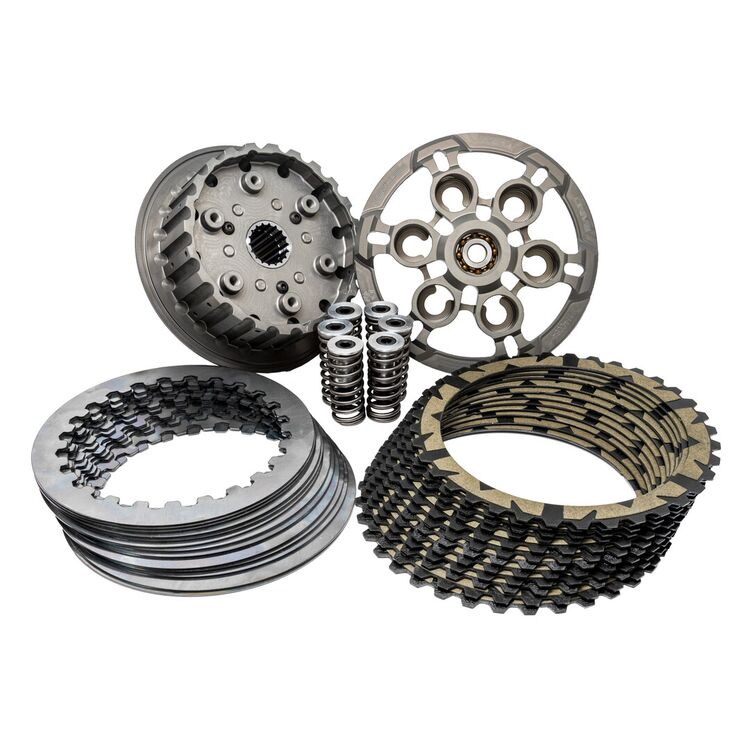 Rekluse Core Manual Torq Drive Clutch For Harley Sportster 1991-2021