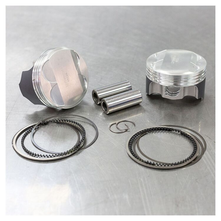 S&S High-Compression 11:1 Piston Kit For Royal Enfield Interceptor / Continental GT 650 2019-2021