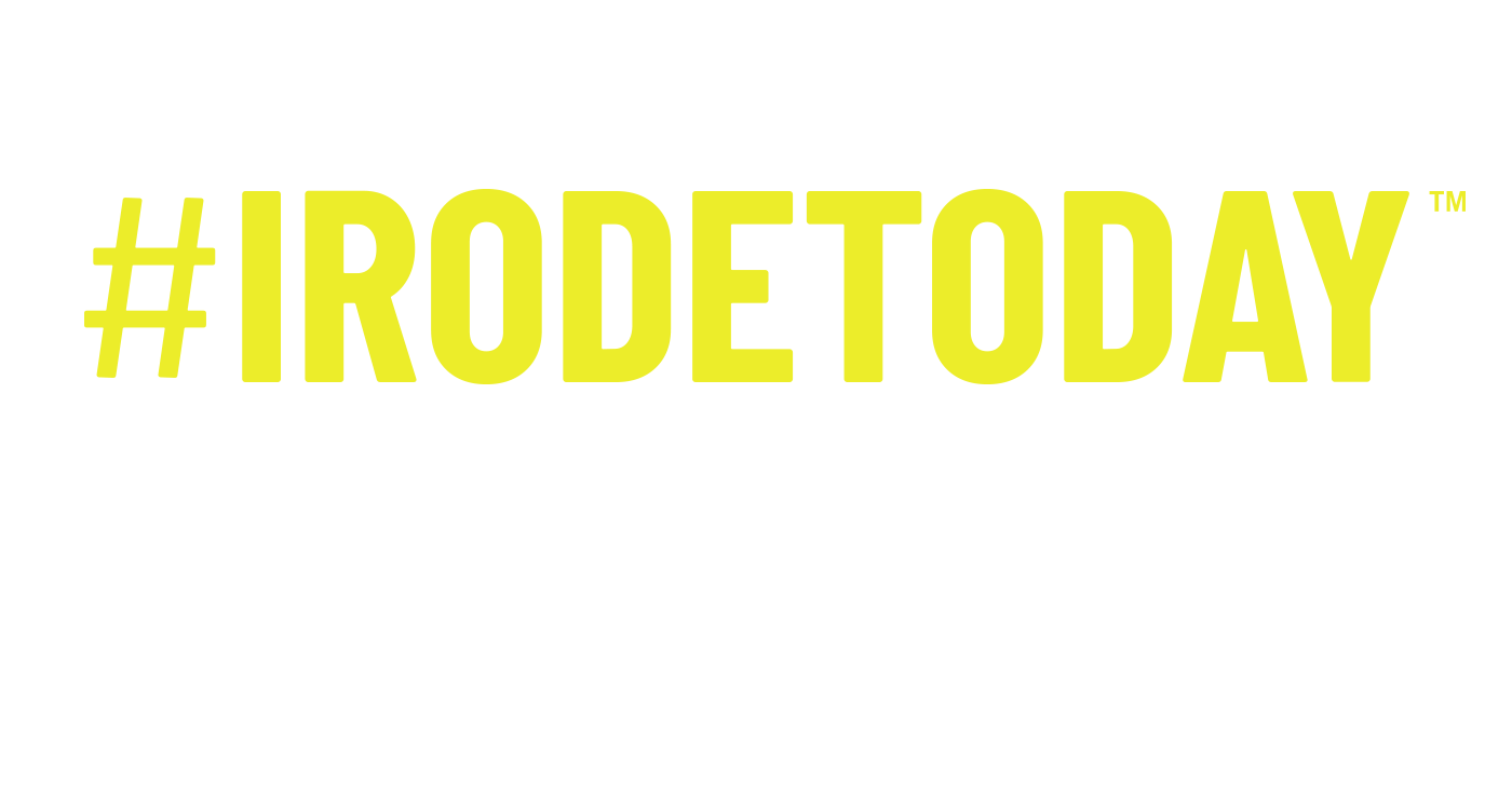 RevZilla #IRodeTOday Motorcycle Sweepstakes